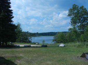 Cookson Lake