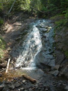 Jampot Waterfall