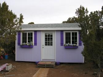 PurpleShed